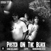 ManeMane4CGG & King 100 James - Posted On The Block Ft Capo (Prod By Chop Squad DJ)
