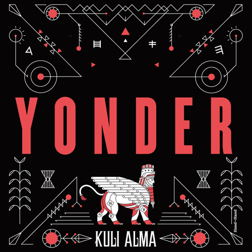 Yonder for Kuli Alma