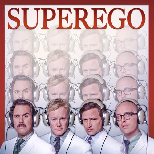 Superego: Episode 4:1