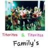 Los Titeritos & Titeritas Family - Le Meto Al Paso Del Avion (Prod By.Dj Kike & Dj Isi)