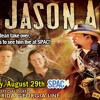 WFFG Jason Aldean Last Chance To Win 08 - 21 - 14