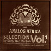 Analog Africa Selection Vol.1 (2008) - Download it, Share it & make sure your friends hear it ....