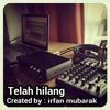 Hilang - ( created ) irfan n munif mubarak