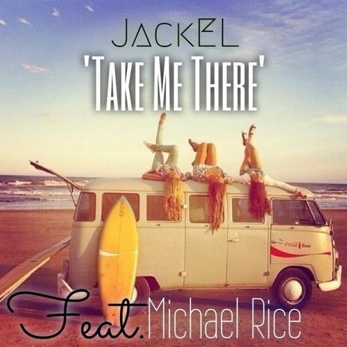 Take Me There [Remix Contest]