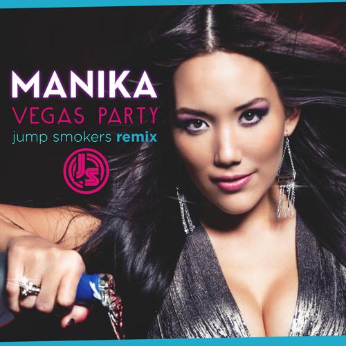 Vegas Party Jump Smokers Remix