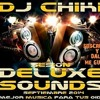 15 - Sesion Deluxe Sounds Septiembre 2014 (Dj Chiki)