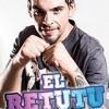 EL RETUTU. HERIDAS DE AMOR Portada del disco