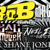 B.o.B. - Magic (Feat Rivers Cuomo) Cover Zac The Ripper, Neil Ice, Shane Jones