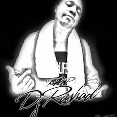 JalenXDJ Seven Six - DJ Rashad(R.I.P)
