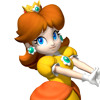 Princess Daisy Audition