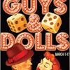 Guys And Dolls - Take 7ESR