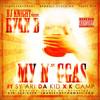 RYAN B.  ft. SY ARI DA KID and KCAMP - MY NIGGAS  prod. by AP