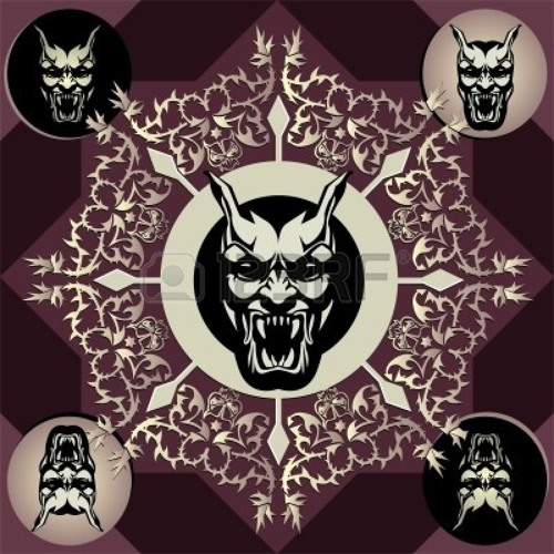 Azareth - Vampire