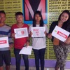 Nominasi ID SONG SOLOMOVIE | Yasmin Puspasari - Cokelat - Bendera