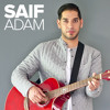 Saif Adam  - Give A Little More (Preview)
