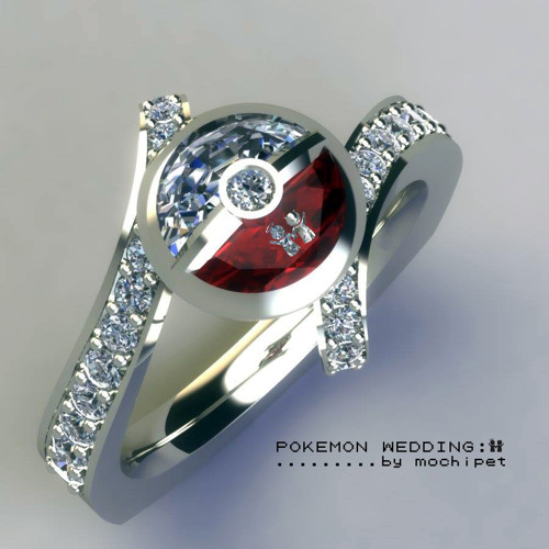 Pokemon Wedding (Full Album) [Like? Repost!]