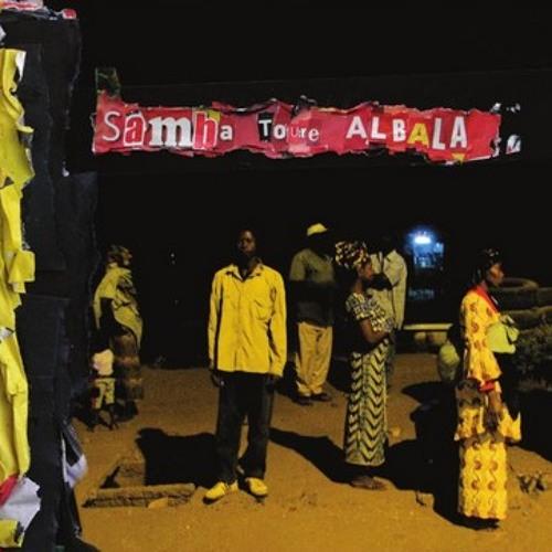 Samba Touré - Ago Djamba