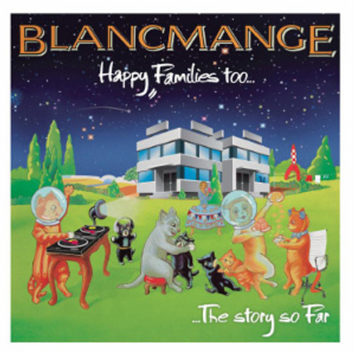 Blancmange - Feel Me (The Department Remix)FREE 320 DOWNLOAD