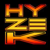 HYZEK - DEMO ALBUM - PART 1/3 -