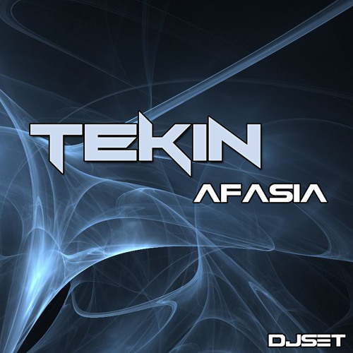 TEKIN -- AFASIA