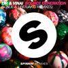 TJR & VINAI - Bounce Generation (SCNDL Remix)
