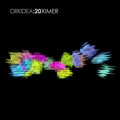 Orkidea - Unity (Orion & J.Shore Remix)