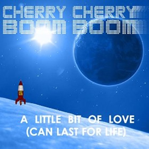 Cherry Cherry Boom Boom - A Little Bit Of Love (Dimitri Vegas &  Like Mike Remix) TEASER