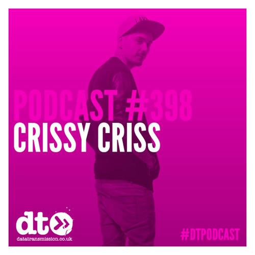 DTP398 - Crissy Criss - Datatransmission