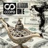 Coone - Aladdin On E (Radio Edit)