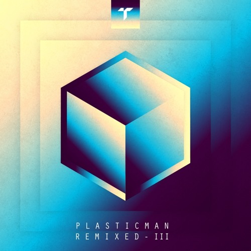 Plasticman - The Search (Mak & Pasteman Remix)