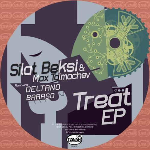 Silat Beksi, Max Tolmachev - Utku Onua (Original Mix) Preview