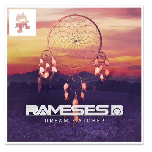 Rameses B - Dream Catcher (ft. Charlotte Haining)