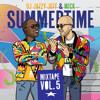 Summertime Vol.5(Mix'd by MickBoogie x JazzyJeff)
