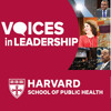 Using Journalism and the Media for Public Health | Voices in Leadership | Joanne Kenen