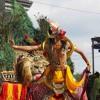 Klono sewandono dance