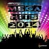 Aeromix - MEGA CHART HITS 2014 (Prelistening)
