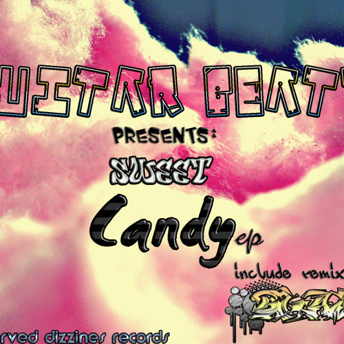 Guitar Beats - Sweet Candy (Original Mix) 320 kbps