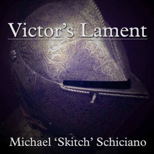 Victor's Lament (Man Vs Game Dark Souls II Character Theme)