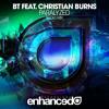 BT Feat. Christian Burns - Paralyzed (Radio Mix)