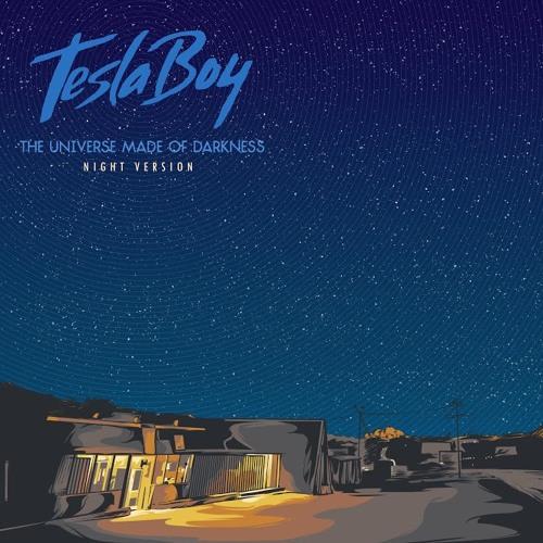 Tesla Boy - Paraffin (Cosmonaut Grechko Remix)