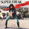 Rick James - Super Freak (Smutty And Funky Remix)