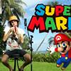 Super Mario Theme (Ukulele & Melodica Cover)