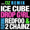 Ice Cube- Drop Girl Feat. Redfoo & 2 Chainz (ƱZ Remix) (Instrumental)