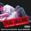The Dark I Know Well - Spring Awakening [Sung by Camille Rieu]