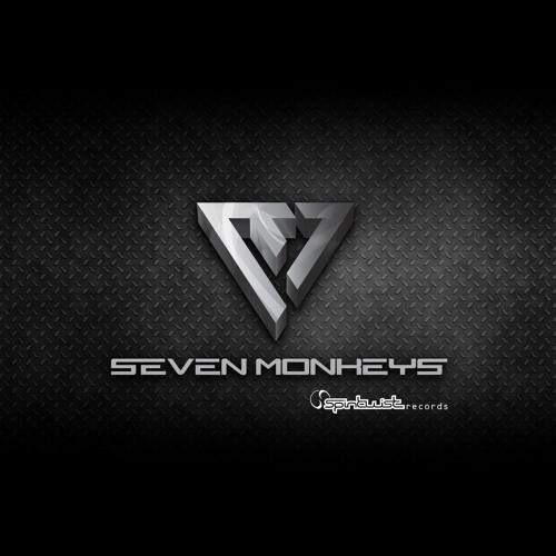 Seven Monkeys - Mr. Lee