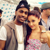 Ariana Grande and Big Sean dating?