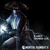 Raiden: Thunder God