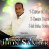 Mi NIña Bonita- Jhon Sander