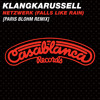 Klangkarussell - Netzwerk (Falls Like Rain) [Paris Blohm Remix] PREVIEW