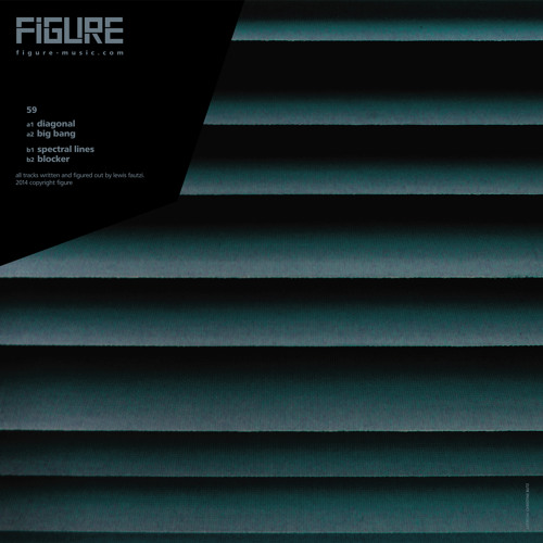 Lewis Fautzi - Blocker [FIGURE]